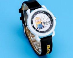 reloj-minions-unisex-modelo-6