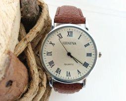 reloj-numeros-romanos-simple-design-cafe