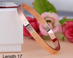 pulsera-mujer-hombre-rosado-metalizado