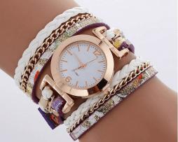 reloj-cadena-estampado-blanco