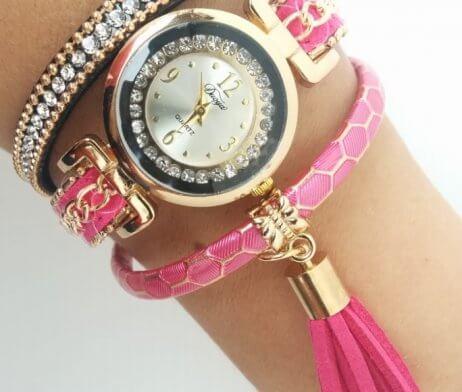 reloj-tassel-diamond-fucsia-estilo-2