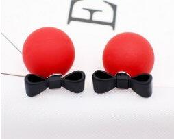 aretes-moño-perla-negro-rojo
