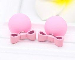 aretes-moño-perla-rosado