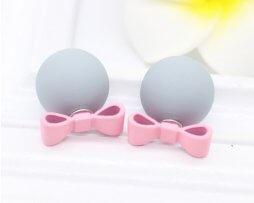 aretes-moño-perla-rosado-gris