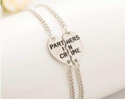 pulsera-pareja-partners-in-crime