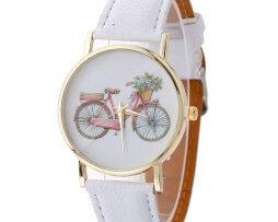 reloj-cuero-bicicleta-blanco-estilo-2